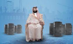 الغارديان تنتقد إدارة بن سلمان لأزمة حرب النفط