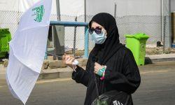 قد تصل 200 ألف.. تحذير سعودي من ارتفاع حاد بإصابات كورونا