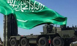 السعودية الأولى عربيا والسادسة عالميا في نفقات التسلح بـ2020