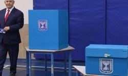 بن سلمان يراقب ويتخوف من نتائج الانتخابات الإسرائيلية القادمة