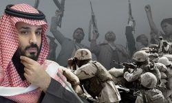 فيديو يفضح بن سلمان وتعهداته بهزيمة أنصار الله