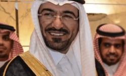نجل الجبري ينشر محادثة خاصة مع خالد بن سلمان