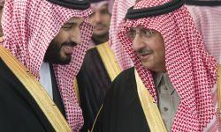 بن سلمان يشدد عزل بن نايف و الأمير أحمد