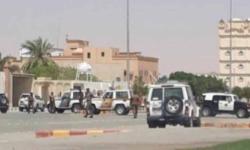 حملات اعتقالات لأقارب المعارضين لنظام آل سعود في الخارج
