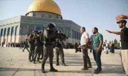 حزب التجمع الوطني: مواقف النظام السعودي تدعم انتهاكات إسرائيل