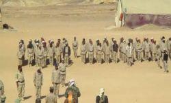 """آل سعود يعزلون ألوية هادي على الحدود بعد تفشي """"كورونا"""".. وضباط سعوديون يقومون بتصفية المشتبه بإصابتهم بالوباء"""