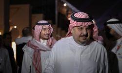 مستشار لمرسي يتساءل عن اختفاء تغريدات أمير سعودي