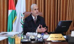 حماس تثمن عرض أنصار الله بشأن المعتقلين الفلسطينيين بسجون آل سعود