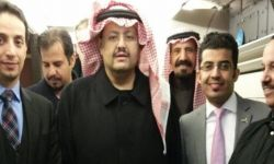 تفاصيل خطيرة تُكشف لأوّل مرّة .. هكذا اختطف محمد بن سلمان الأمير سلطان بن تركي الثاني من باريس