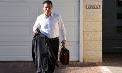 """بن سلمان يمنح رئيس """"الموساد"""" الإسرائيلي السابق وظيفة مرموقة بإحدى شركاته"""