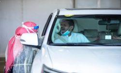 ارتفاع جديد في إصابات ووفيات كورونا بمملكة آل سعود