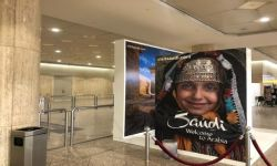 الطيران السعودي يبلغ شركات السياحة ببدء نقل الزوار شريطة تلقيهم لقاح كورونا