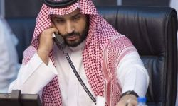 بطلب إسرائيلي.. النظام السعودي يقيد التبرعات للخارج لمنعها عن فلسطين