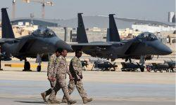 إنفاق الرياض العسكري فاق 270 مليار دولار منذ 2016