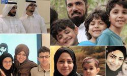 مجلة أمريكية تبرز مملكة آل سعود كنموذج للعقاب الجماعي لقمع المعارضين
