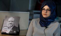 خطيبة خاشقجي: فشل الشفافية الأمريكية سيجشع النظام السعودي على جرائم القتل