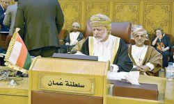 هل تهاجم السعودية عمان بسبب مساعيها لمصالحة خليجية