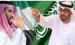 الخلاف السعودي- الإماراتي...يتفجر ويظهر للعلن..وخيبة جديدة للنظام السعودي!!