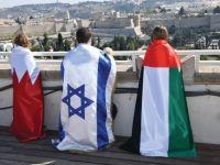 نتنياهو يتفاخر باتفاقيات التطبيع الجديدة مع العرب...و يزعم بأن الصهاينة يحققون نبوءة توراتية!!