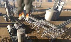 الثاني خلال 24 ساعة.. هجوم حوثي يشل مطار جازان وآخر يحدث فوضى كبيرة بقاعدة الملك خالد
