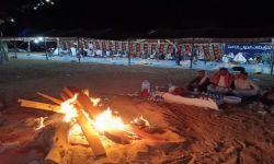 حملة تحريضية جديدة من الذباب الإلكتروني ضد قبائل الحويطات