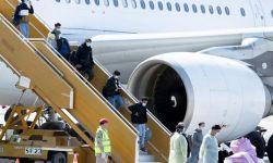 السعودية توقف الرحلات من وإلى 9 دول بينها مصر
