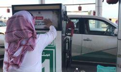 """""""مجتهد"""" يفضح السبب وراء سبب شح البنزين في السعودية"""