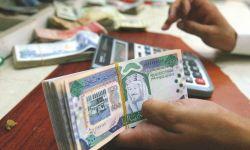 بسبب تدهور اقتصادها السعودية تقترض 10 مليارات دولار