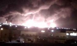 هجوم أرامكو كشف الهشاشة الأمنية السعودية