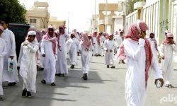 في مسح اقتصادي جديد.. نصف شركات السعودية تأثرت بكورونا