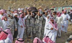 الحوثي يقتل 13 جندي سعودي خلال يومين