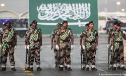 امريكا تطرد المتدربيين السعوديين بعد هجوم فلوريدا