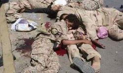 الحوثيون: مقتل وإصابة 10 آلاف عسكري سعودي خلال 5 الحرب الدائرة في اليمن