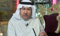تركي الحمد يطلب من بن سلمان التطبيع مع إسرائيل