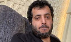 الخائب تركي آل الشيخ يحطم شاشة تلفزيون لخسارته مباراة بلاي ستيشن