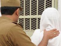 السلطات السعودية تساوم عائلة معتقل في سجونها