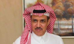 الصحفي المعتقل صالح الشيحي يعاني متاعب صحية