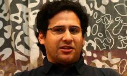 العفو الدولية تطالب بوقف الانتهاكات ضد الناشط وليد أبو الخير