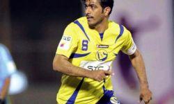 مواقع التواصل تتضامن مع اللاعب فهد الهريفي