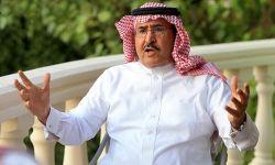 أنباء عن اعتقال اقتصادي ومفكر شهير بسبب نعيه د. عبدالله الحامد