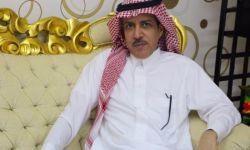 تدهور صحة الصحفي صالح الشيحي المفرج عنه حديثا