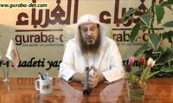 اعتقال الشيخ عبد الله السعد بسبب انتقاده قرار إغلاق المساجد