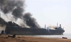 الحوثيون يهددون باستهداف ناقلات النفط وضرب دول الخليج