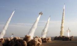 الحوثي يباغت السعودية بـ 10 صواريخ بالستيا
