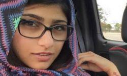 فيديو للممثلة الإباحية ميا خليفة في السعودية يُحدث ضجة