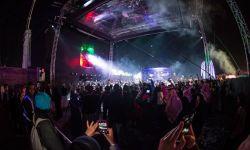 فضائح جنسية صارخبة خلال مهرجان ميدل بيست