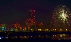 السعودية تحتفل للمرة الأولى في تاريخها بأعياد الكريسماس