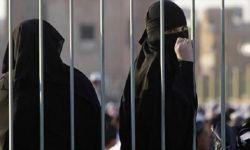 معتقلة سياسية سعودية حامل تواجه ظروفاً سيئة بالسجن