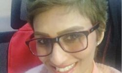 اعتقال الناشطة أماني الزين بتهمة وصف ابن سلمان بأبومنشار