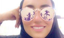 الإفراج عن المدونة شائقة العرف بعد عام من اعتقالها